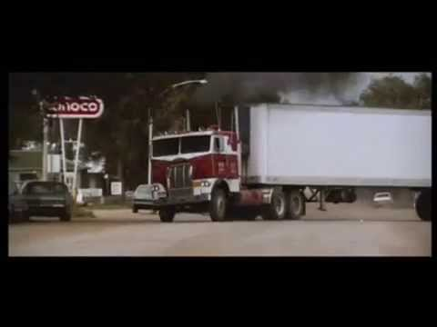 Convoy 1978 My Favourite Scene Youtube