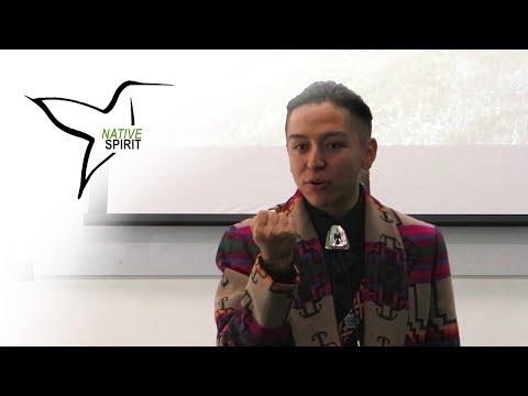 Thomas Lopez Junior - Defenders of The Sacred talk @ SOAS 06/05/17