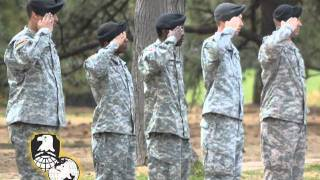 Profession of Arms Video
