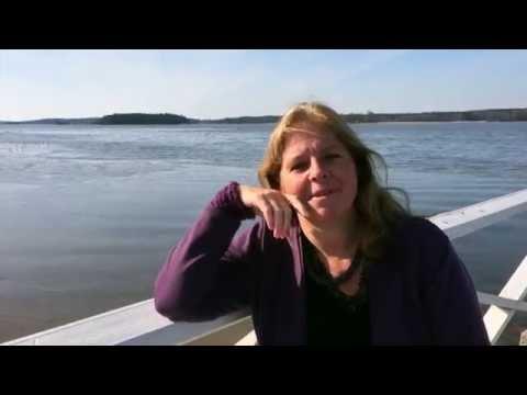 María Storytelling World Storytelling Day 2015 in Finland