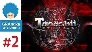 Tamashii PL #2 | NIE RUSZAJ SIĘ, ALBO UMRZYJ!