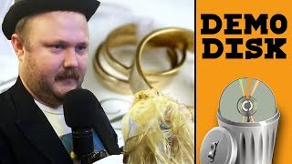 WEDDED AND BEDDED - Demo Disk Gameplay