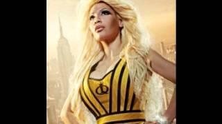 Ivy Queen Ft Jadiel & La Sista - Se Desvive Por Ella (New Version)