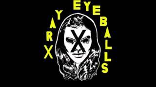 Xray Eyeballs - Po