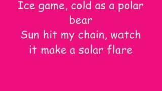 Soulja Boy -Speakers Going Hammer. Lyrics
