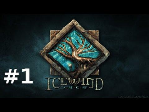 Icewind Dale - Enhanced Edition #1 : Début d'aventure