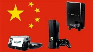 China To Allow Game Consoles?!?!?!...Not Really