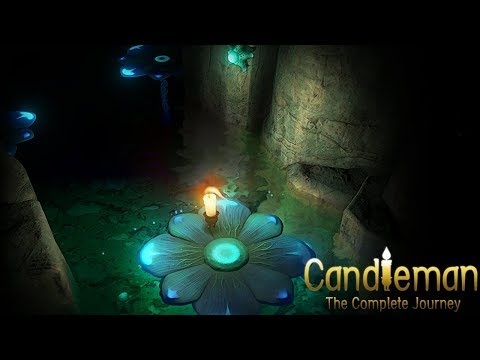 Candleman: The Complete Journey Walkthrough - Chapter 5 [1080p] |