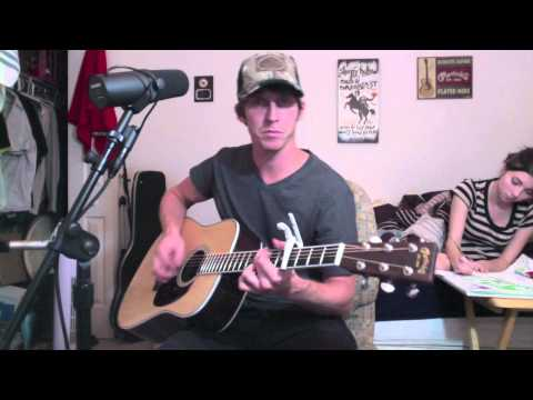 The Avett Brothers-Laundry Room Acoustic Cover