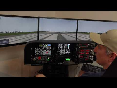 Cessna 177 Cardinal on XForcePC Ultimate Package