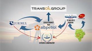 """""""TË GJITHË TË KORRUPTUAR"""" - Skandali me vendburimet e naftës në Shqipëri, ja lidhjet e errëta"""