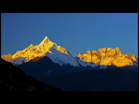 Meili Snow Mountain, Deqin County, Yunnan, China