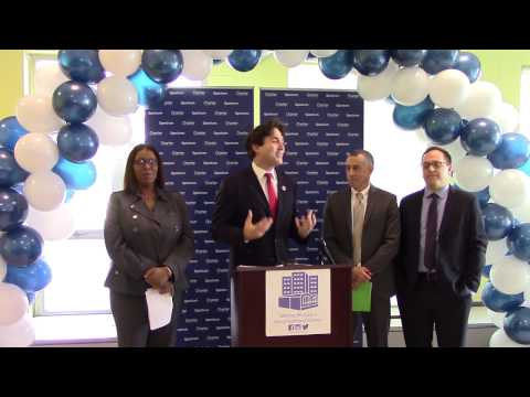Affordable Broadband for NYC's Low-Income Youth and Seniors Announced by Charter, James & Kallos