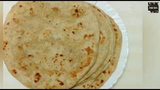 Delicious reshmi pratha - How to make reshmi pratha | Easy and quick recipe to follow