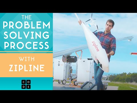 The Problem Solving Process With Zipline