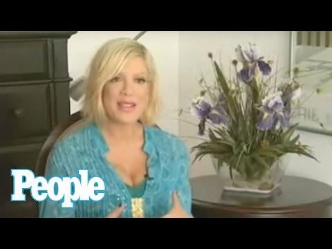 Tori Spelling Spills Her Secrets | People