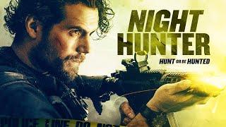 NIGHT HUNTER - Katso Kotona (traileri)
