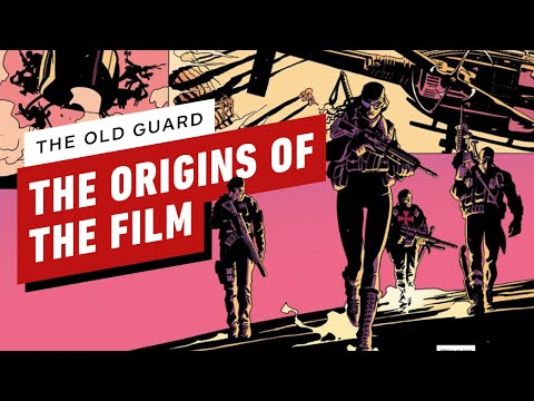 The Origins of the Old Guard