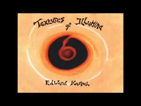 Edward Ka-Spel - Textures of Illumina