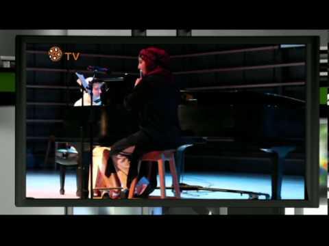 Interview - Suad Saher Bushnaq, Composer & Film Scorer