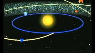 Земля космический корабль (2 Серия) - Астероиды