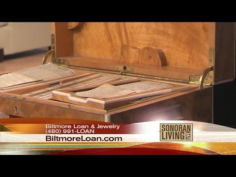 Need cash now? Biltmore Loan & Jewelry considered 'modern day bank' from YouTube · Duration:  2 minutes 18 seconds