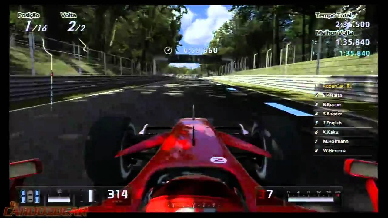 Gran Turismo 5 Online Spielen