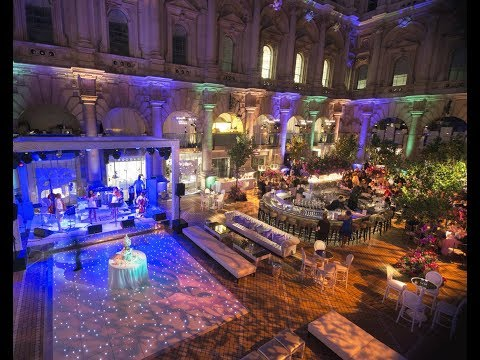 FAIRYTALE AT THE ROYAL EXCHANGE