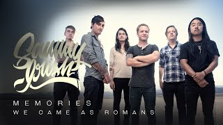 WE CAME AS ROMANS // MEMORIES (Sammy Irish Cover)