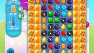 Candy Crush Soda Saga Livello 375 Level 375