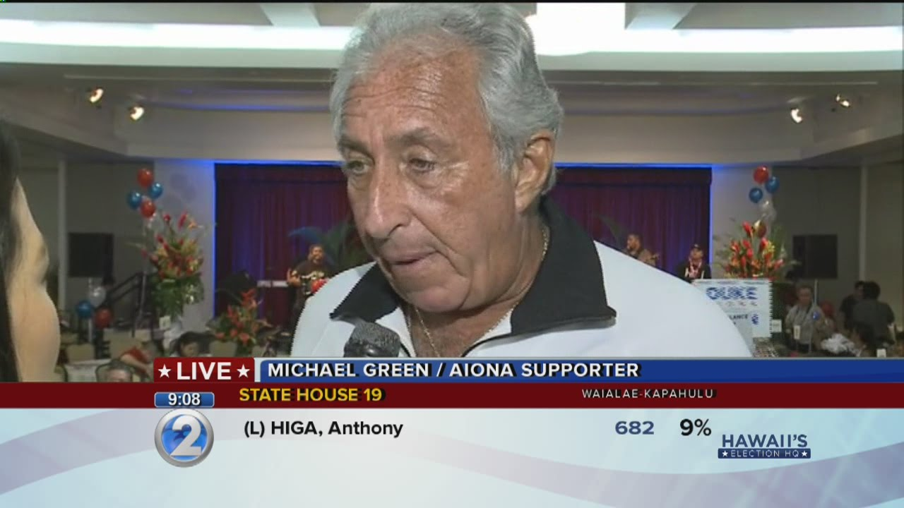 attorney michael green aiona supporter attorney michael green aiona supporter