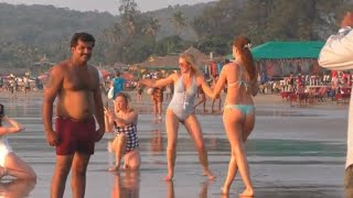 Arambol Goa