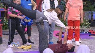 Nikita Willy Jadi Guru Olahraga, Bikin Gagal Fokus | OPERA VAN JAVA (25/11/19) PART 2