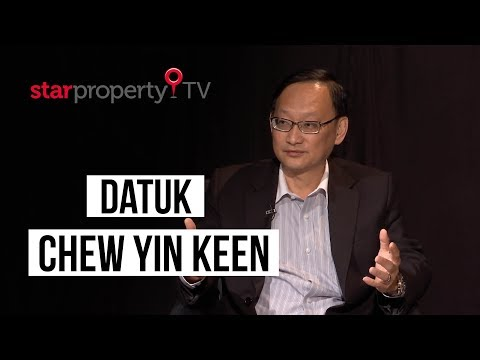 Building homes, not houses | Datuk Chew Yin Keen Ep19