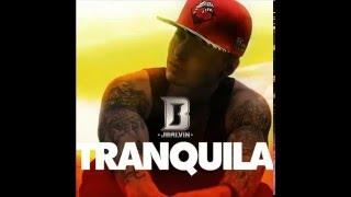 J Balvin-Tranquila mp3