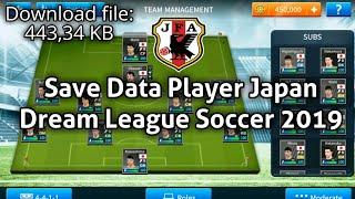Save data dls 19 player japan link sd: google drive: http://infosehatku.club/hx8cpmue04ui password: mahatir gamer1606 subscribe: https://m..co...