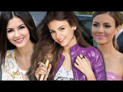 7 Things You Didn't Know About Victoria Justice