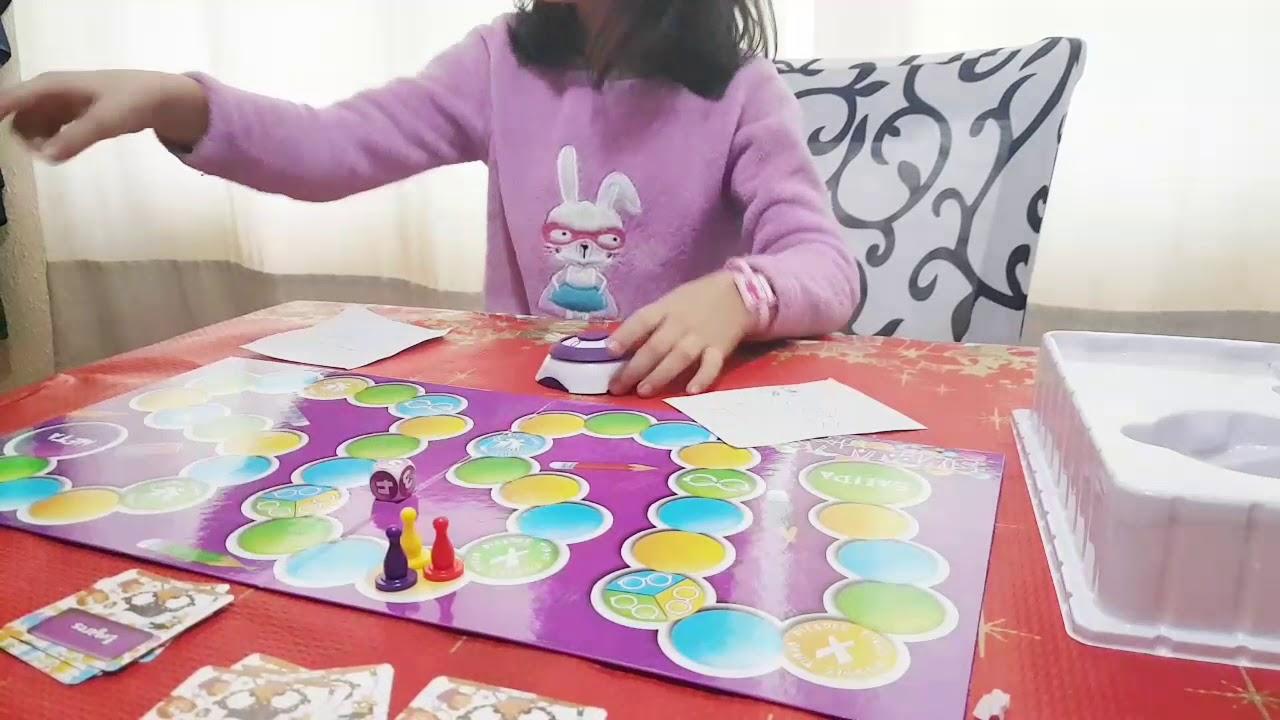 Jugamos Sin Palabras Junior Youtube