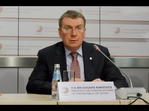 Press conference following the Informal meeting of Trade Ministers, 25 March