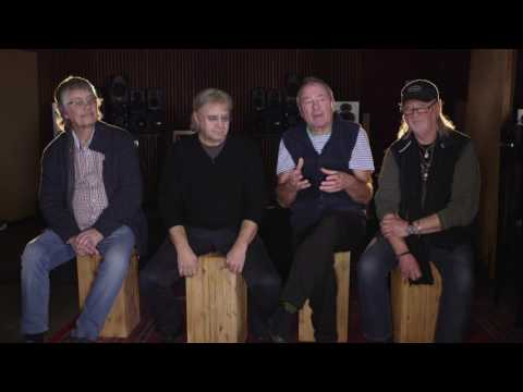 "Deep Purple - This is ""inFinite"" - Part 1"