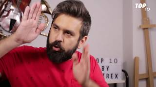 Top 10 Αρνητικά του να Είσαι Άντρας