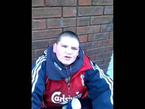 Baldy Mcdonagh sends for Arthur collins