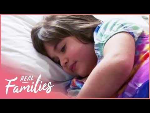Jo Frost: Extreme Parental Guidance Naughtiest Kids | Nurture