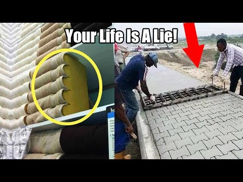 10 Photos That Prove Your Life Is A Lie!