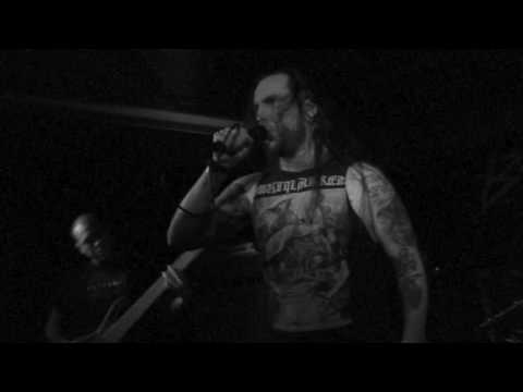 Fell Ruin - The Lucid Shell (Live at Berserker 2017)