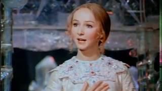 Фильм - сказка «Руслан и Людмила» (1972 ) серия 2