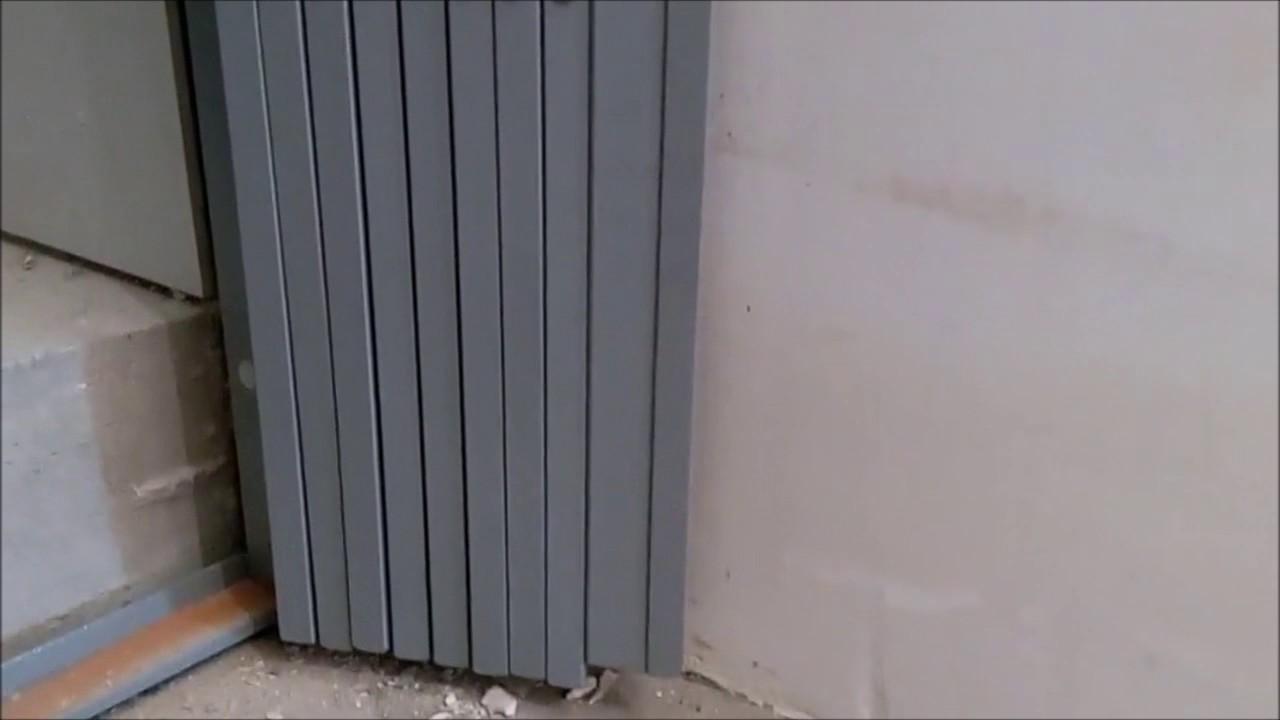 Раздвижная решетка своими руками фото 966
