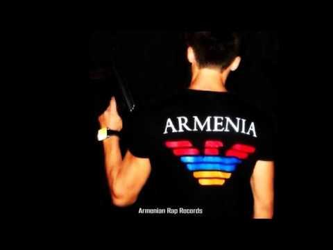 Smerch - Evolution | Armenian Rap |