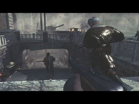 Brilliant Feature No One Knew About In Call Of Duty World At War
