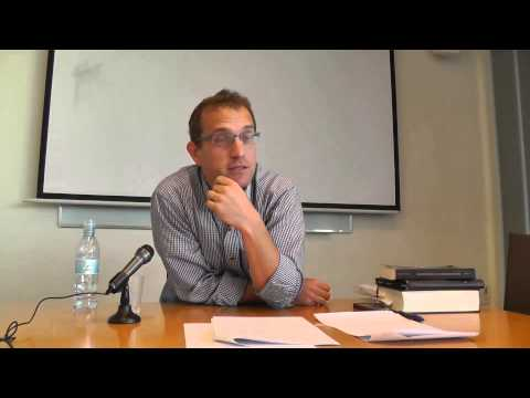 CSOC- Immersion and the Transformation of Judaization in Antiquity